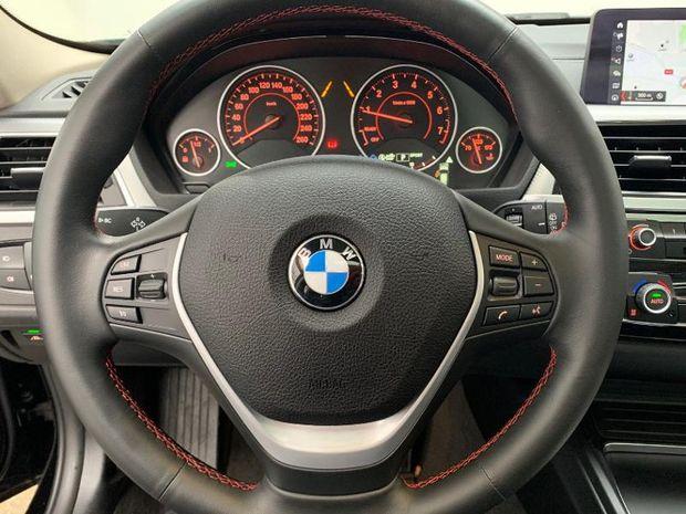 Photo miniature de la BMW Serie 3 Touring 318iA 136ch M Sport 2019 d'occasion
