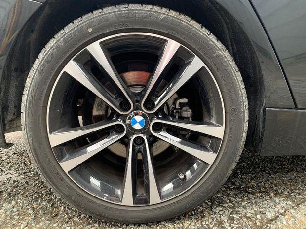 Photo miniature de la BMW Serie 3 Touring 318iA 136ch Sport Ultimate Euro6d-T 2019 d'occasion