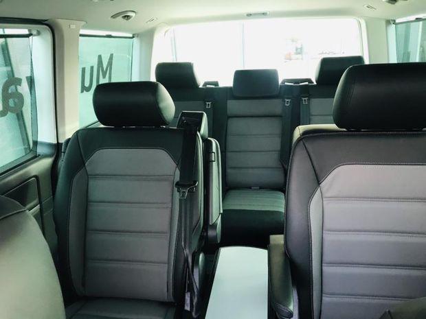 Photo miniature de la Volkswagen Multivan 2.0 TDI 198ch BlueMotion Technology Edition 30 DSG7 Euro6d-T 2019 d'occasion