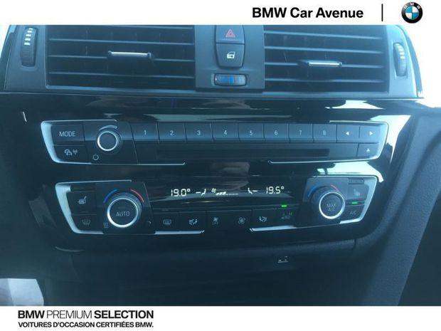Photo miniature de la BMW Serie 4 Gran Coupe 418dA 150ch Sport 2019 d'occasion