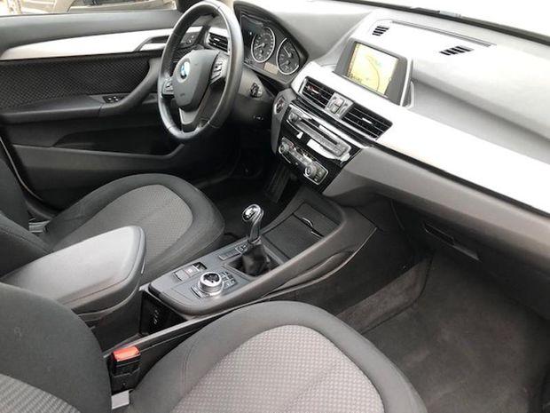 Photo miniature de la BMW X1 sDrive16d 116ch Business 2017 d'occasion