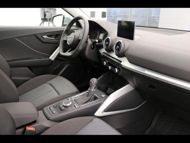 Photo miniature de la Audi Q2 35 TFSI 150ch COD Sport Limited S tronic 7 Euro6d-T 2019 d'occasion