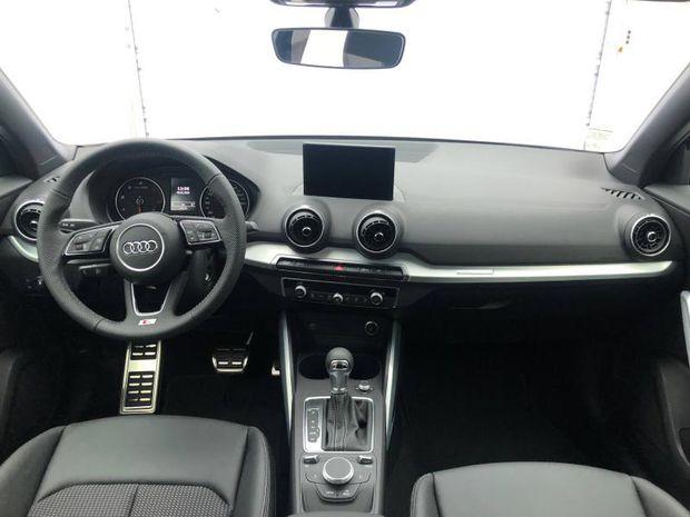 Photo miniature de la Audi Q2 30 TDI 116ch S line S tronic 7 Euro6d-T 118g 2020 d'occasion