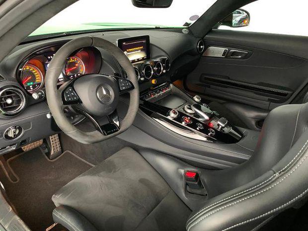 Photo miniature de la Mercedes AMG GT 4.0 V8 585ch GT R 2018 d'occasion