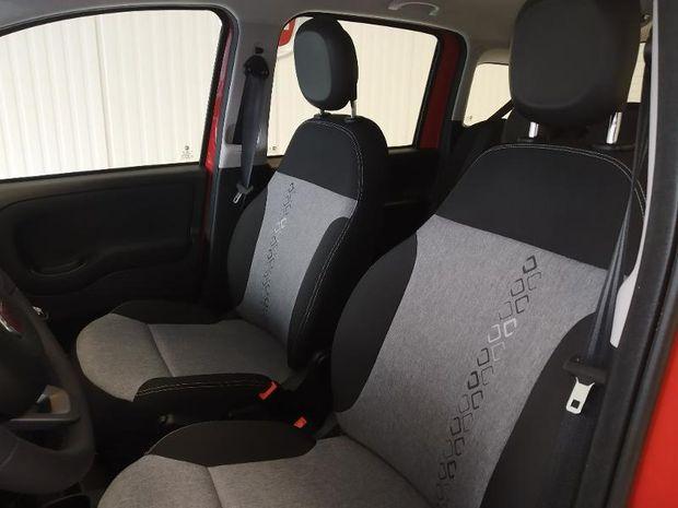 Photo miniature de la Fiat Panda 1.2 8v 69ch S&S Lounge 2019 Euro6D 2019 d'occasion