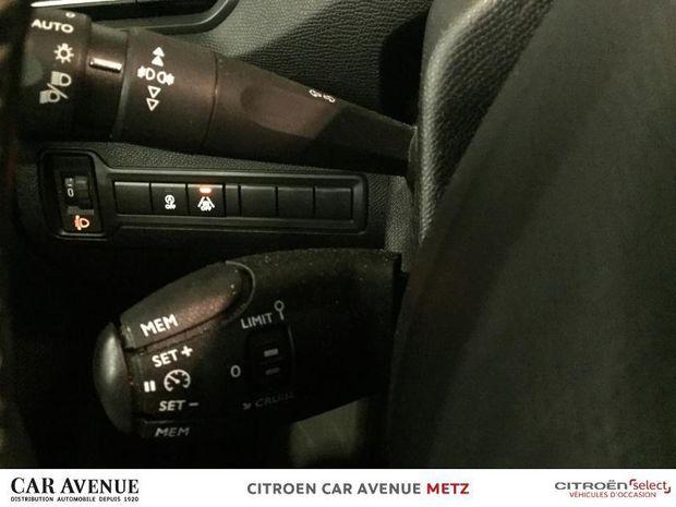 Photo miniature de la Peugeot 308 1.6 BlueHDi 100ch S&S Active Business 2018 d'occasion