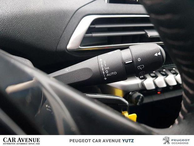 Photo miniature de la Peugeot 5008 1.2 PureTech 130ch E6.3 Active Business S&S 2019 d'occasion