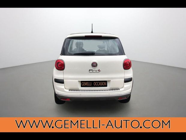 Photo miniature de la Fiat 500L 1.3 Multijet 16v 95ch S&S City Cross 102g 2019 d'occasion