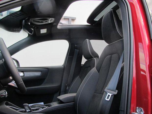 Photo miniature de la Volvo XC40 T4 190ch R-Design Geartronic 8 2019 d'occasion