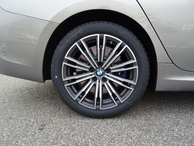 Photo miniature de la BMW Serie 3 330eA 292ch M Sport 34g 2019 d'occasion