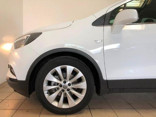 Photo miniature de la Opel Mokka X 1.4 Turbo 140ch Innovation 4x2 2018 d'occasion