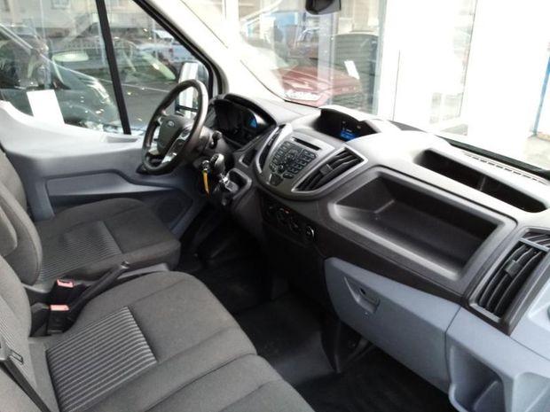 Photo miniature de la Ford Transit 2T Fg T310 L3H3 2.0 TDCi 130ch Trend Business 2017 d'occasion