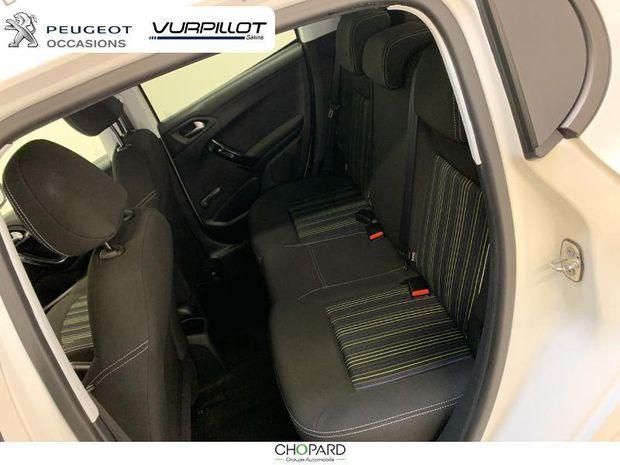 Photo miniature de la Peugeot 208 1.2 PureTech 82ch Urban Soul 5p 2016 d'occasion