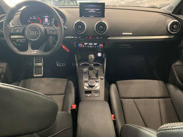 Photo miniature de la Audi A3 Sportback 35 TDI 150 S tronic 7 S Line 2019 d'occasion