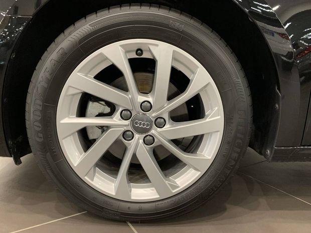 Photo miniature de la Audi A1 30 TFSI 116 ch BVM6 Design Luxe 2019 d'occasion