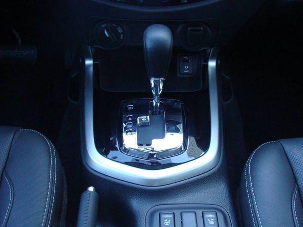 Photo miniature de la Nissan Navara 2.3 DCI 190 DOUBLE CAB BVA7 TEKNA+ 2018 d'occasion