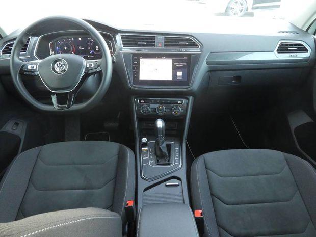 Photo miniature de la Volkswagen Tiguan 2.0 TDI 150 DSG7 Carat 2019 d'occasion