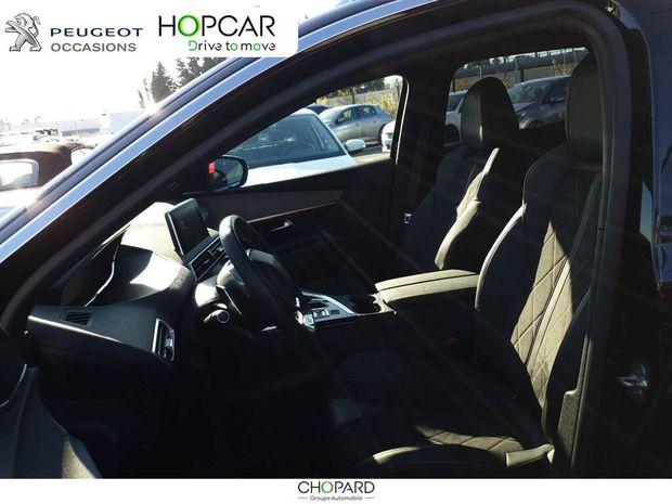 Photo miniature de la Peugeot 3008 BlueHDi 180ch S&S EAT8 GT 2019 d'occasion