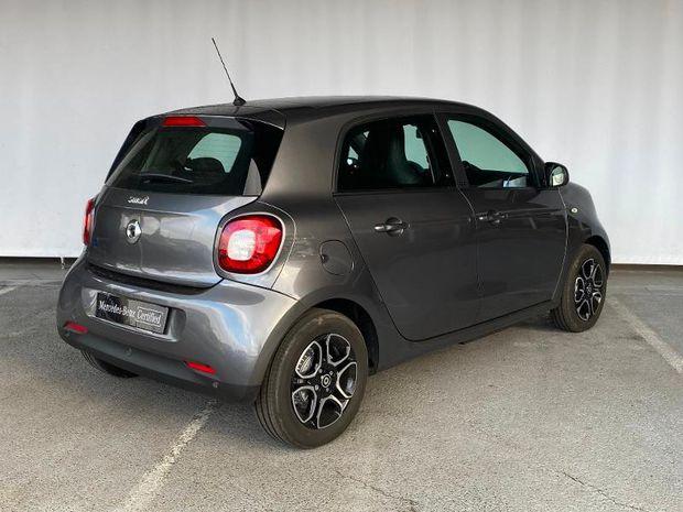 Photo miniature de la Smart forfour Electrique 82ch prime 2020 d'occasion