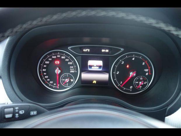 Photo miniature de la Mercedes Classe B 200d 136ch Sensation 2017 d'occasion