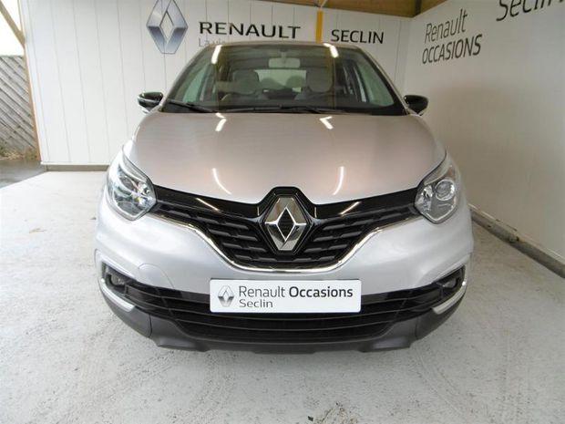 Photo miniature de la Renault Captur 1.5 dCi 90ch energy Business Euro6c 2018 d'occasion