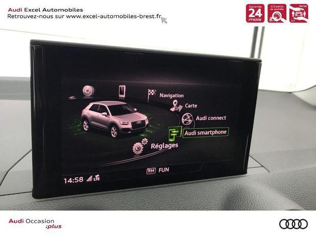 Photo miniature de la Audi Q2 30 TDI 116ch Sport Euro6d-T 2019 d'occasion