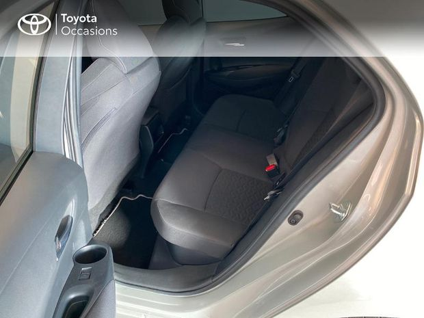 Photo miniature de la Toyota Corolla 122h Dynamic 2019 d'occasion