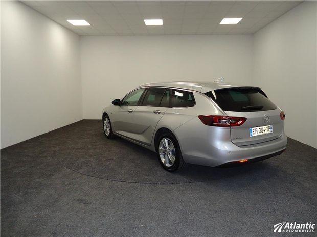Photo miniature de la Opel Insignia 1.6 D 136 CH ECOTEC 2017 d'occasion