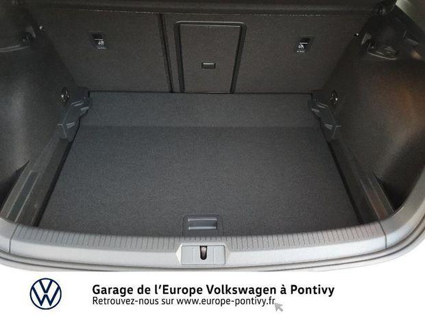 Photo miniature de la Volkswagen Golf 1.5 TSI EVO 150ch Match DSG7 Euro6d-T 5p 2020 d'occasion