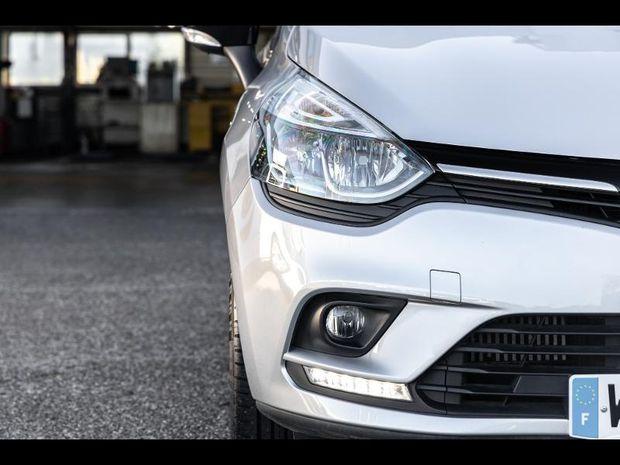 Photo miniature de la Renault Clio TCE 90 Limited Clim GPS Radar Gtie 1 an 2018 d'occasion