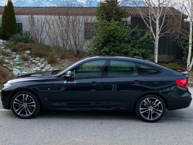 Photo miniature de la BMW Serie 3 Gran Turismo 330dA xDrive 258ch M Sport Ultimate Euro6c 2019 d'occasion