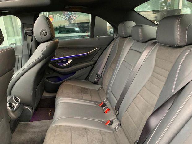 Photo miniature de la Mercedes Classe E 300 de 194+122ch AMG Line 9G-Tronic 2019 d'occasion