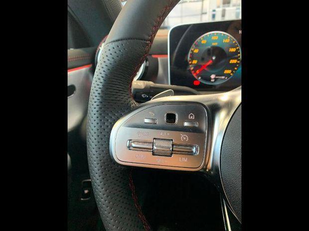 Photo miniature de la Mercedes CLA 200 d 150ch AMG Line 8G-DCT 2020 d'occasion
