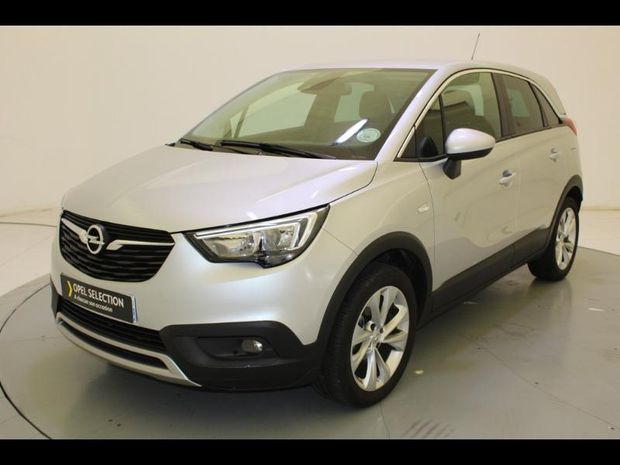 Photo miniature de la Opel Crossland X 1.2 Turbo 110ch Innovation Euro 6d-T 2019 d'occasion