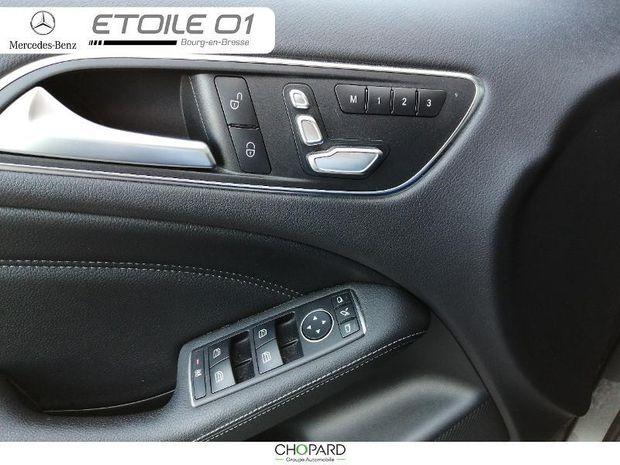 Photo miniature de la Mercedes Classe B 180 d 109ch Sensation 7G-DCT 2016 d'occasion