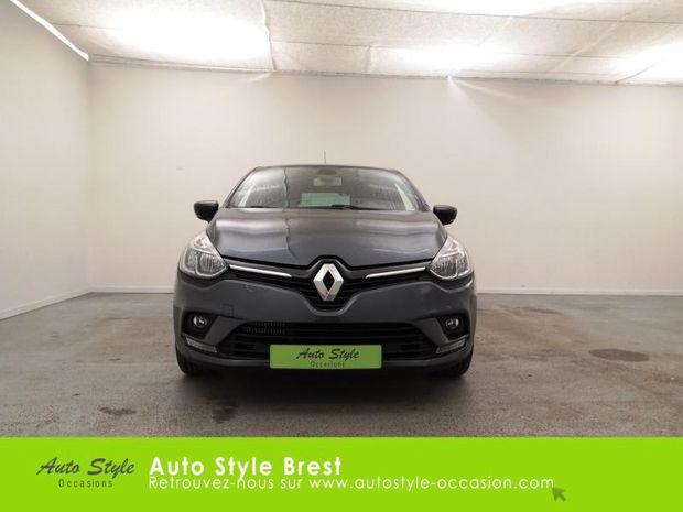 Photo miniature de la Renault Clio 0.9 TCe 75ch Limited Deluxe  EU6D 5p 2019 d'occasion
