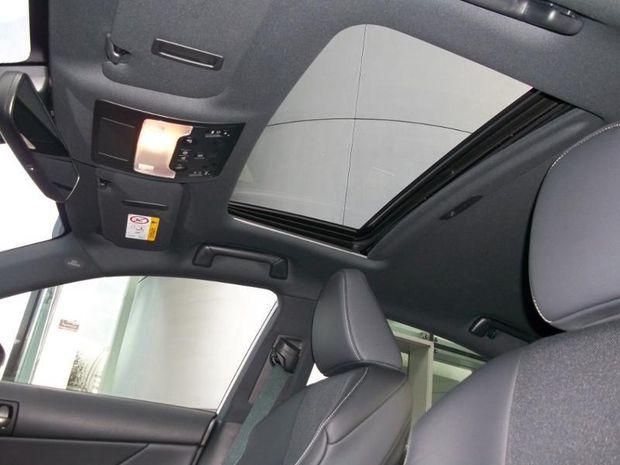 Photo miniature de la Lexus IS 300h F SPORT 2020 2019 d'occasion