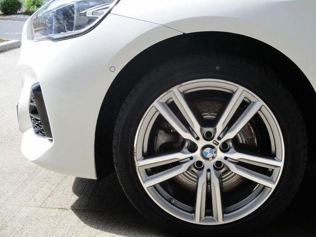 Photo miniature de la BMW Serie 2 Gran Tourer 218dA xDrive 150ch M Sport 2018 d'occasion