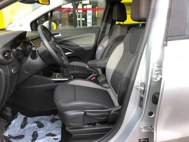 Photo miniature de la Opel Crossland X 1.2 Turbo 110ch Innovation 2019 d'occasion