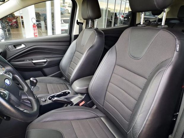 Photo miniature de la Ford Kuga 2.0 TDCi 150ch Titanium 2016 d'occasion