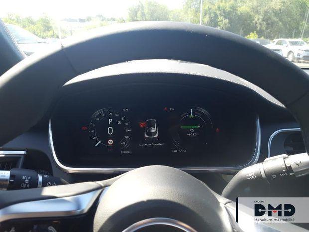 Photo miniature de la Jaguar I-Pace EV400 HSE AWD 2019 d'occasion