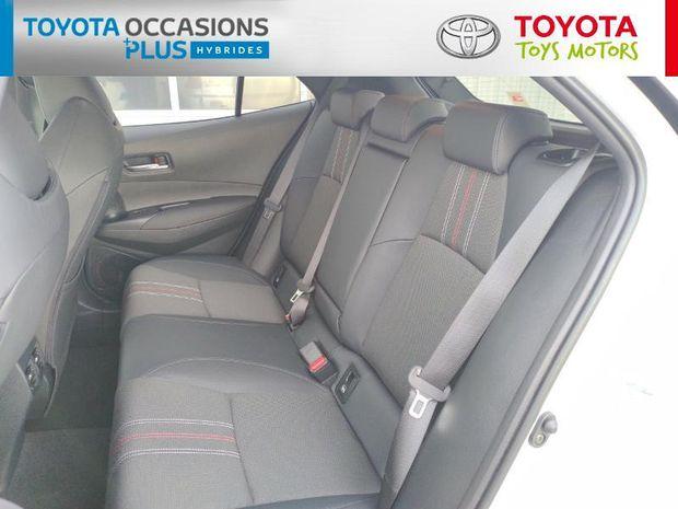 Photo miniature de la Toyota Corolla 180h GR Sport MY20 2020 d'occasion