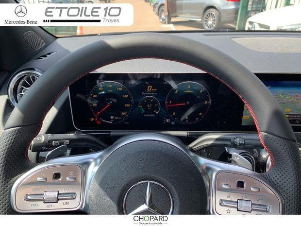 Photo miniature de la Mercedes Classe B 200d 150ch AMG Line 8G-DCT 2019 d'occasion