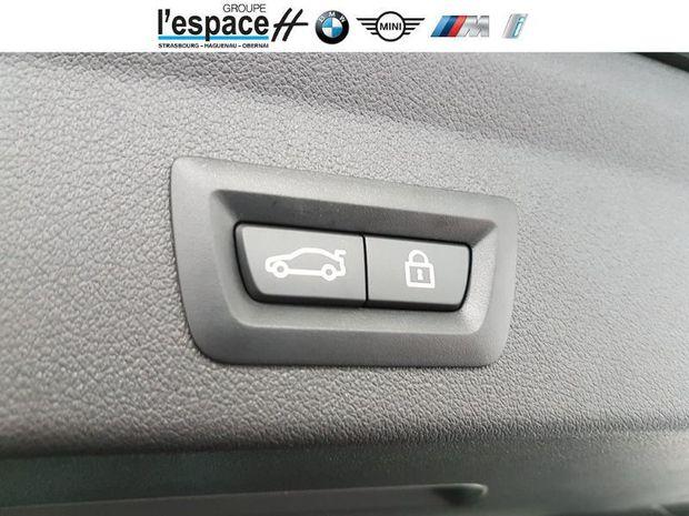 Photo miniature de la BMW Serie 1 M135iA xDrive 306ch 2019 d'occasion