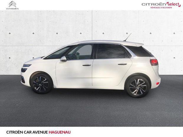 Photo miniature de la Citroën C4 Picasso BlueHDi 120ch Shine S&S 2017 d'occasion