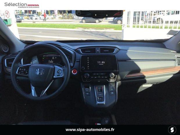 Photo miniature de la Honda CR-V 2.0 i-MMD 184ch Executive 4WD AT 2019 2020 d'occasion
