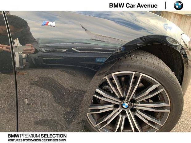 Photo miniature de la BMW Serie 3 Série 3 320dA 190ch M Sport 2019 d'occasion