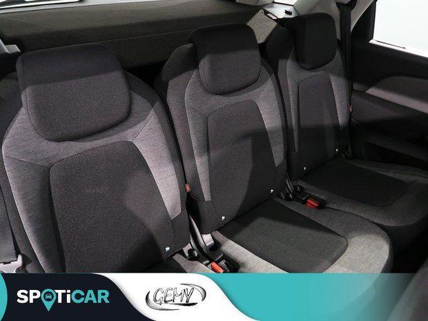Photo miniature de la Citroën C4 SpaceTourer PureTech 130ch S&S Feel EAT8 E6.d-TEMP 2019 d'occasion