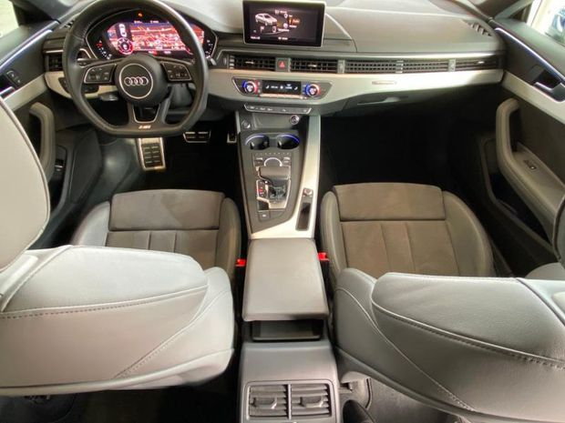 Photo miniature de la Audi A5 Sportback 2.0 TDI 190ch S line quattro S tronic 7 10cv 2017 d'occasion