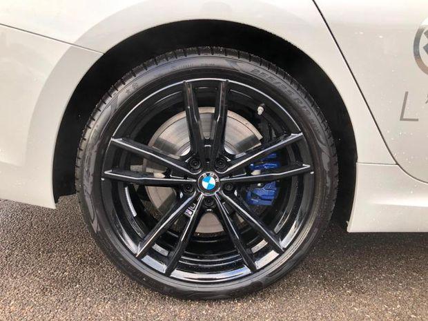 Photo miniature de la BMW Serie 3 Série 3 330eA 292ch M Sport 2019 d'occasion